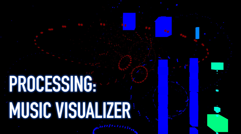 Project 1: Music Visualizer | CREATIVE // INNOVATIVE